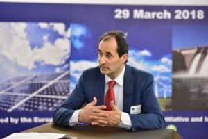 В Энергетическом сообществе назвали решающим шагом присоединение Украины