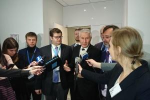 Украинская делегация в ПАСЕ прокомментировала встречу с Ягландом
