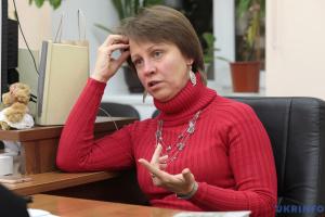 Росія протидіє українському мовленню на межі з окупованим Кримом - радник глави МІП