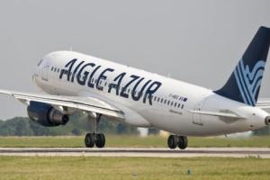 Ще одна авіакомпанія літатиме з Києва до Парижа