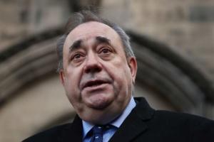 У Шотландії затримали екс-міністра за сексуальні домагання