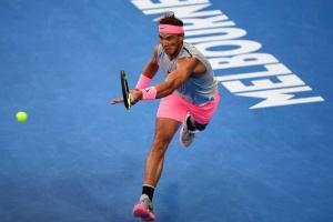 Іспанець Рафаель Надаль вийшов у фінал Australian Open
