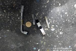 У Києві затримали групу квартирних злодіїв