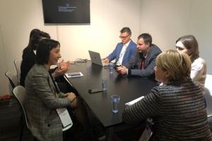 Microsoft готовий консультувати МОН щодо цифровізації шкіл в Україні