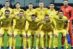 2019 року збірна України з футболу має два вікна для контрольних матчів