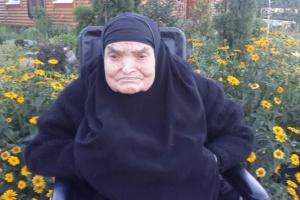 Померла найстаріша жінка України