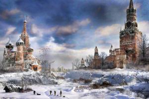 Закономірне приниження держави РФ. Наступний крок – перелом її хребта?