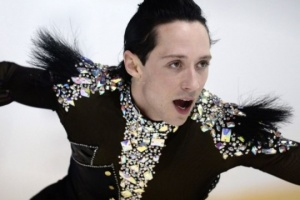 Триразовий чемпіон США готує виступ під пісню українського гурту KAZKA
