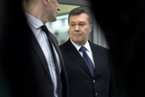Одного з суддів, що засудили Януковича, покарали. І зовсім не за те, що ви подумали