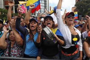 В ООН насчитали почти 3,5 миллиона беженцев из Венесуэлы