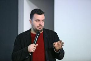 Іллєнко зробив кінотату — на згадку про Держкіно