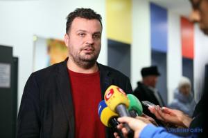 Голова Держкіно Іллєнко йде у відставку