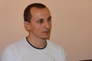 У Росії визнали порушення при утриманні в СІЗО політв'язня Мустафаєва