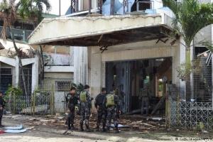 Землетрус на Філіппінах забрав життя вже 11 людей