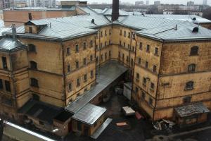 """Адвокат не зміг потрапити в Лефортово до захопленого командира """"Нікополя"""""""