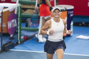 Даяна Ястремська вийшла до півфіналу турніру WTA у Франції