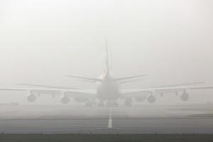 У чернівецькому аеропорту вже другий день скасовують рейси на Київ