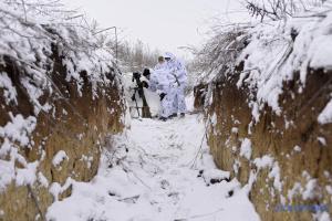 Donbass : 5 violations du cessez-le-feu, pas de pertes parmi les troupes ukrainiennes