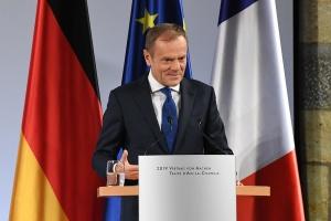 Туск: Чем лучше отношения с Украиной, тем более безопасной является Польша