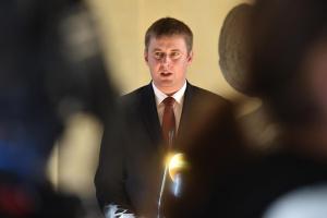 Чехія підтримує відкриття офісу Консультативної місії ЄС у Маріуполі