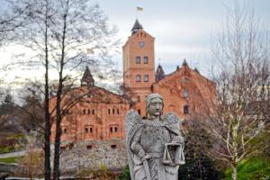 Замок «Радомисль» запрошує на «страшну» екскурсію