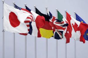 Стало известно, что обсудят мировые лидеры на саммите G7