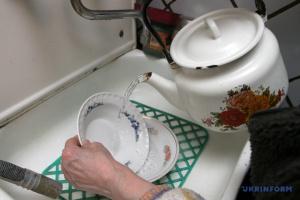 Частина Донеччини залишилася без води через ремонт