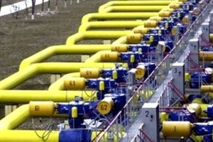 Ukraine's gas reserves in underground storage facilities exceed 15 bcm