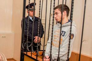 Російський суд сьогодні розгляне апеляцію на вирок Павлу Грибу