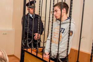 У Росії Павла Гриба засудили до 6 років ув'язнення
