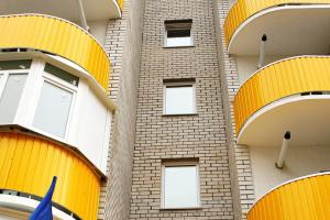 В Україні зросли ціни на квартири