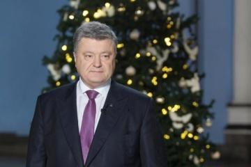 Präsident ruft auf, ukrainische Wahlen vor Hybrid-Herausforderungen zu schützen