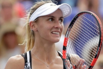 Tsurenko pasa a la final de la WTA Premier en Brisbane (Vídeo)