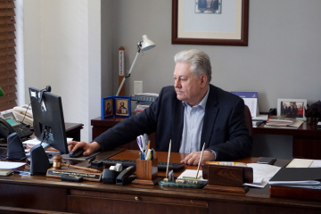 Ukraine's representative to UN explains why Russia blocks peacekeeping mission in Donbas