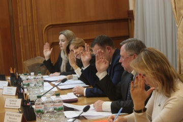 Presidential elections to cost more than parliamentary elections in Ukraine