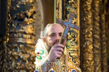 Epifaniy: La justicia ha sido restaurada, la Iglesia ucraniana se ha afianzado y consolidado
