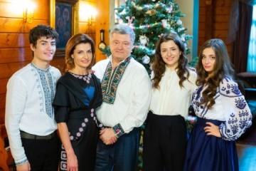 Porochenko : L'État respectera la liberté de religion de chaque Ukrainien