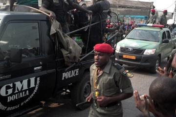 У Габоні відбувся військовий переворот