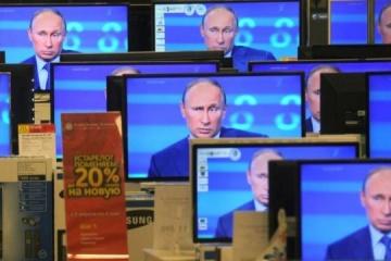 ウクライナ、引き続きロシアの情報攻撃の主要な対象:EUの露発偽情報対策機関発表