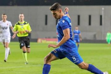 Shakhtar kauft israelischen Fußballer Solomon