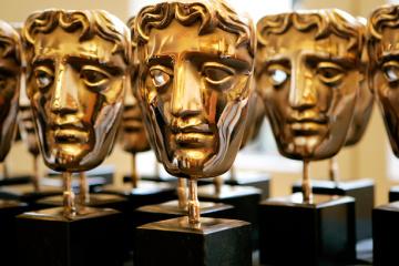 Кинопремия BAFTA объявила победителей