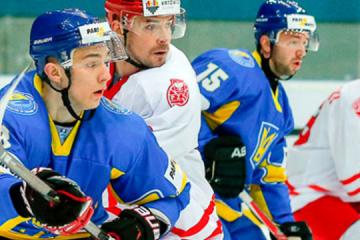 Хокей: у лютому в Броварах пройде турнір за участю збірних України, Польщі та Румунії
