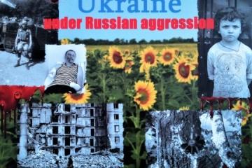 Embassy of Ukraine in Hungary presents video 'Ukraine under aggression'