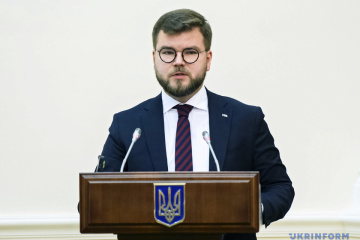 Yevhen Kravtsov: Priority steps for implementing Ukrzaliznytsia corporate governance plan outlined