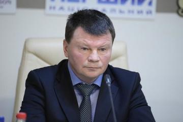 Леонид Лоивский возглавит мужскую сборную Украины по боксу