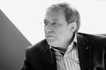"""Умер основатель """"Киевских ведомостей"""" Сергей Кичигин"""