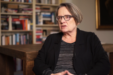 Film about Holodomor by Agnieszka Holland to participate in  Berlinale competition