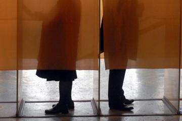 被占領地域省、ドンバスやクリミアからの国内避難民の選挙参加方法を提示