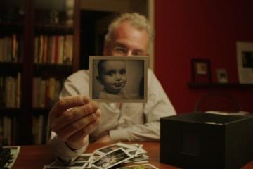 У Києві покажуть фільм про порятунок фотоапарату Polaroid