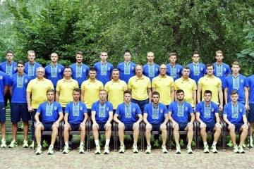Футбол: перед чемпіонатом світу-2019 збірна України U20 проведе три збори